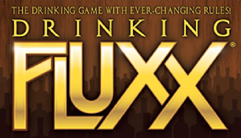 Drinking Fluxx Logo