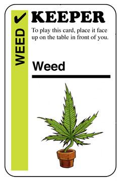 Weed Keeper